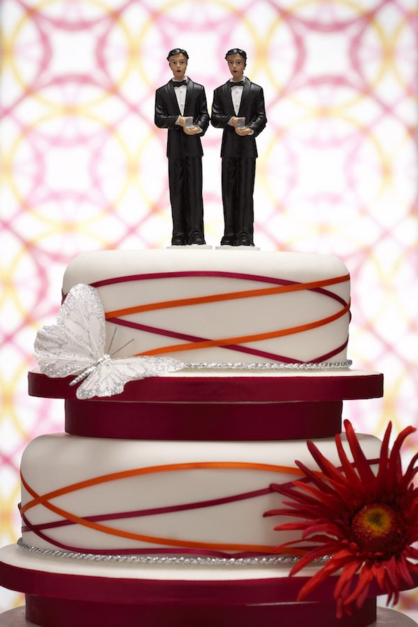 Is gay marriage legal in the UK now?