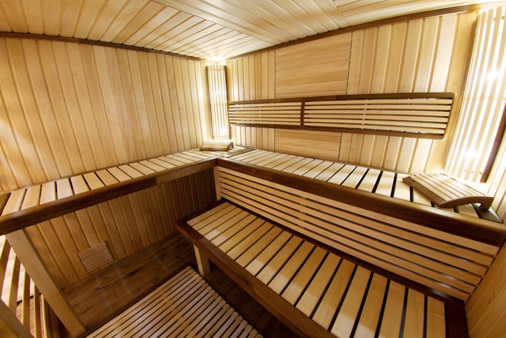 Are there any gay saunas in Swansea?