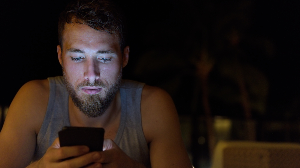 The five types of person we become after a month on a gay dating app