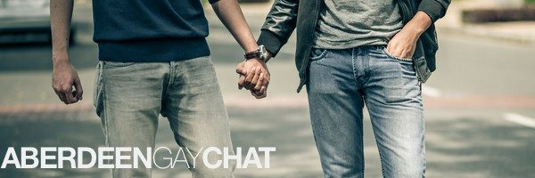 Aberdeen Gay Chat and cruising
