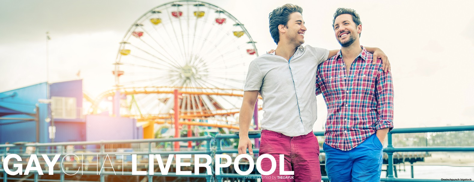 Gay Speed Hookup Liverpool