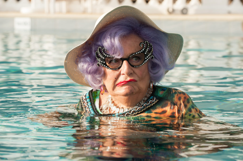 AB FAB (C) Fox Searchlight Pictures