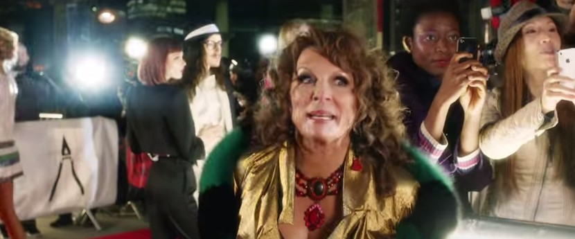 Where are the cast of Ab Fab now?