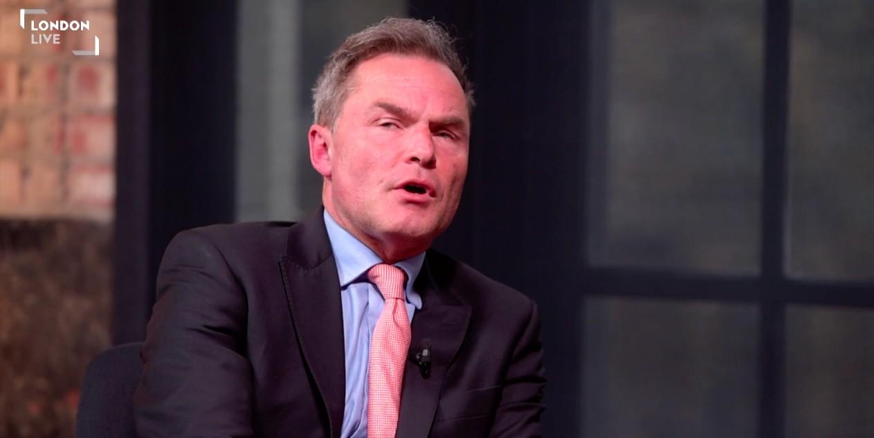 Peter Whittle, gay UKIP member