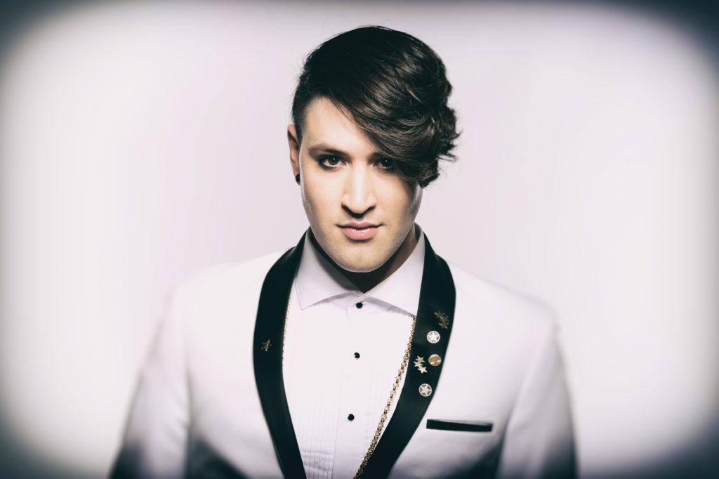 singer Gay israeli