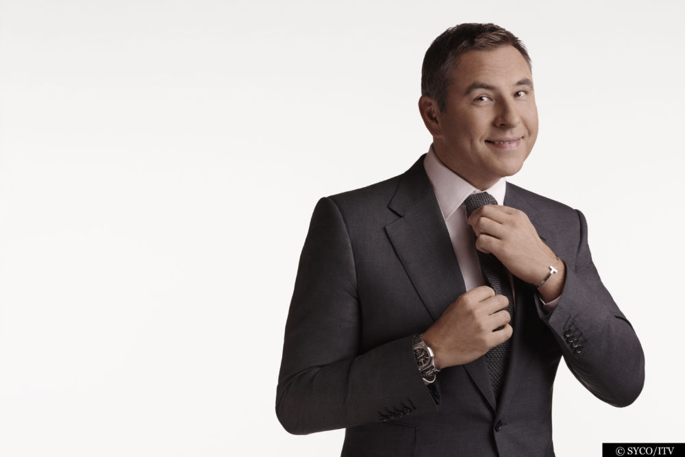 David Walliams Sex 16