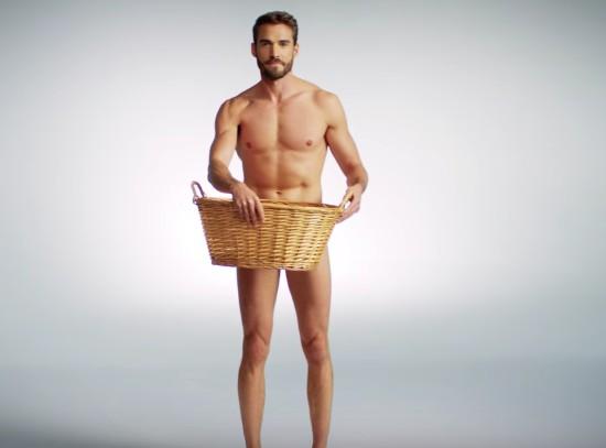 100 years of underwear in three minutes