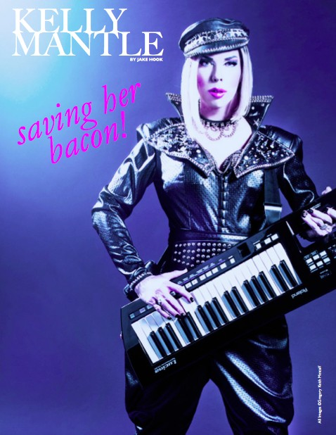 Kelly Mantle Interview