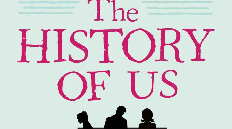 The History of Us Book review