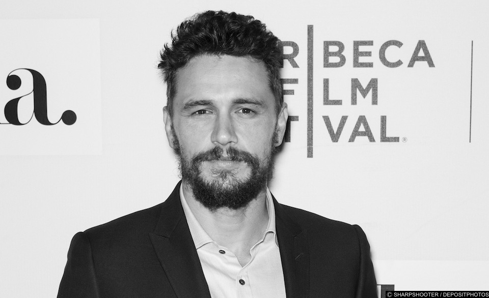Elyse Poppers James Franco 11 totally hot ...