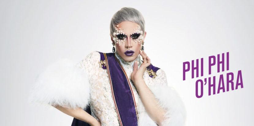 Phi Phi O'hara