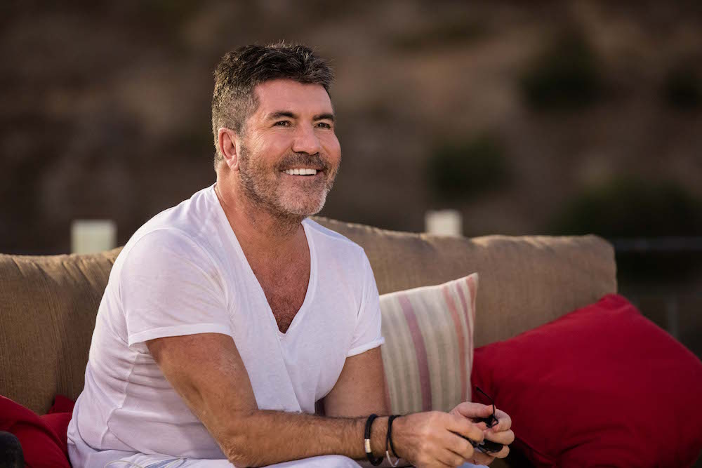 what did SImon Cowell think about Jedward