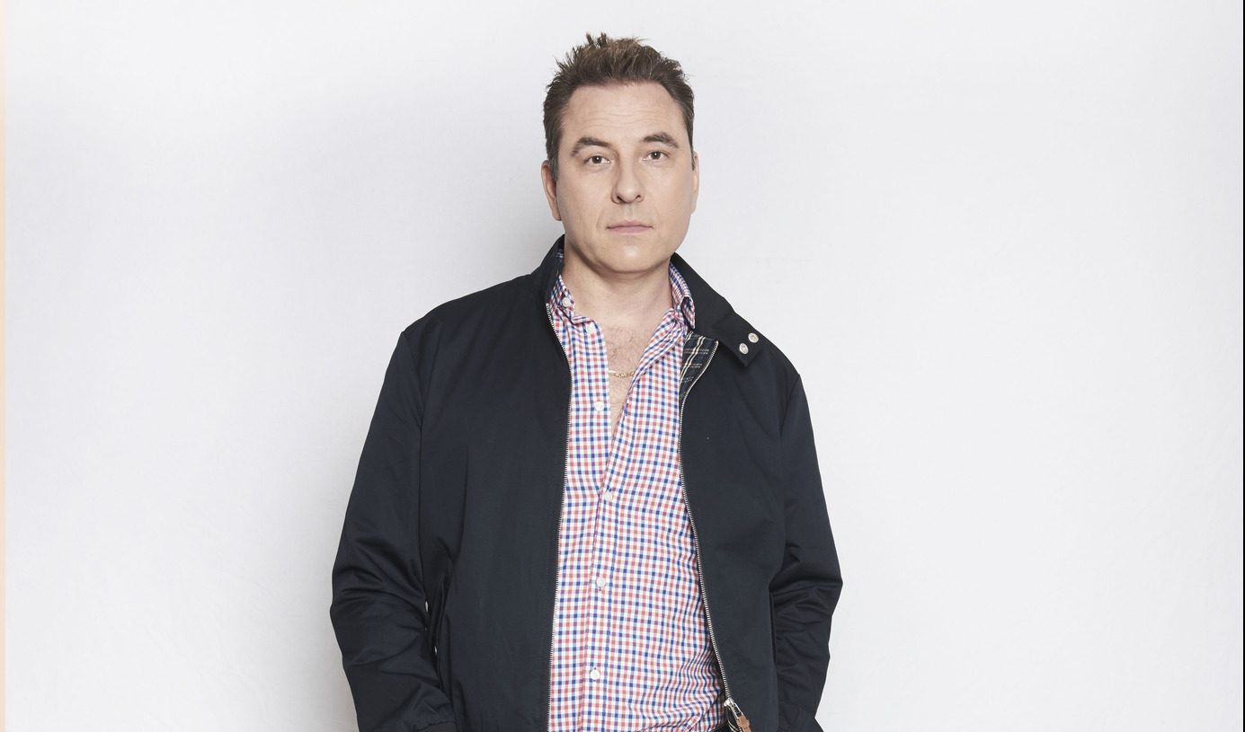 David Walliams Sex 5