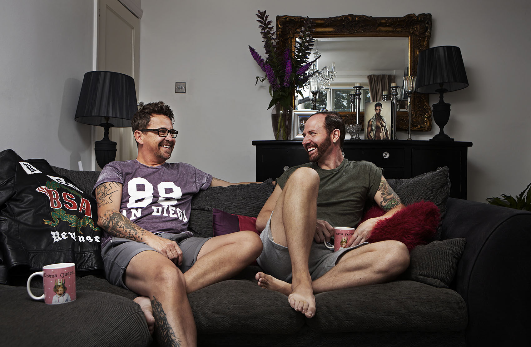 Guess how much Gogglebox stars get paid!