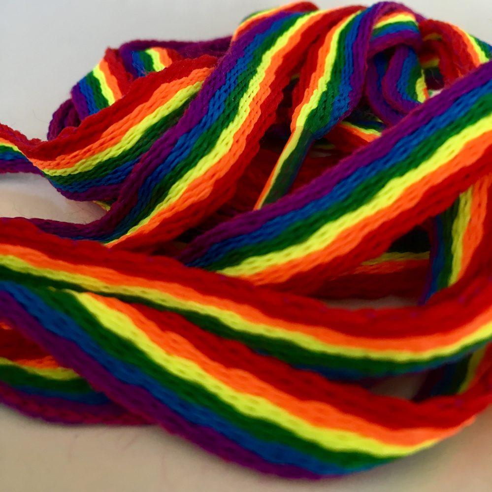 people   triggered  rainbow laces     eradicate homophobia  sports