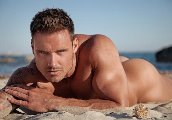 Justin bryan of australia bisexual ejaculation 2014 6