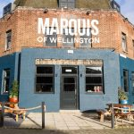 RESTAURANT REVIEW | Marquis of Wellington
