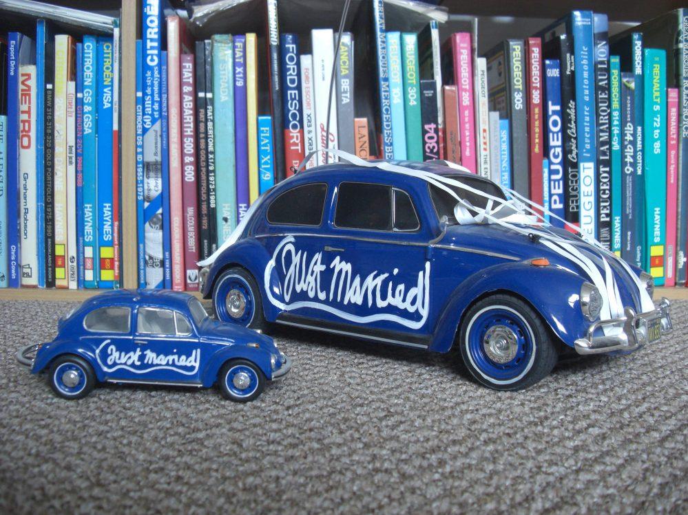 COLUMN   Okay, basically I want a VW Beetle   THEGAYUK