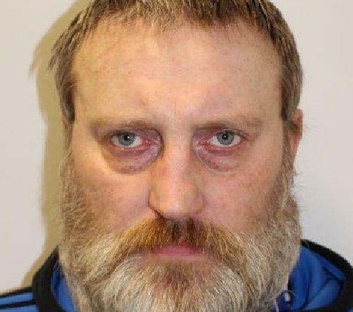 Neo Nazi homophobe jailed for terrorism offenses