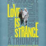 FILM REVIEW | Love Is Strange
