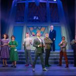 THEATRE REVIEW | How to Succeed in Business Without Really Trying, Wilton's Music Hall, London
