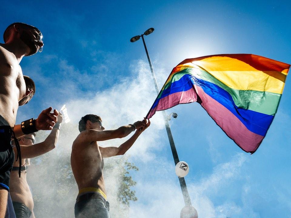 gay international radio live