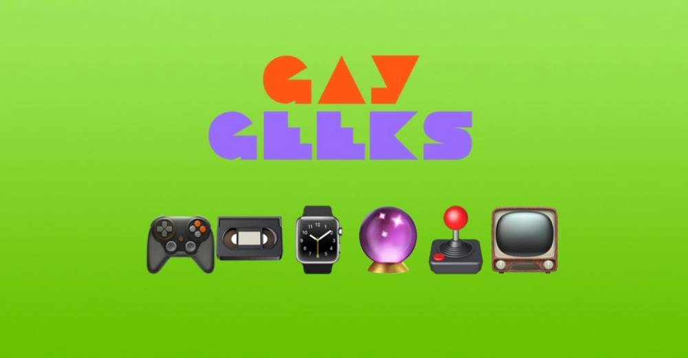 free gay chat for gay geeks