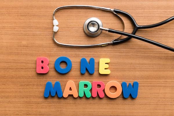 Can gay men donate bone marrow?