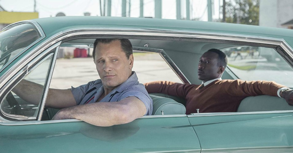 film review for Green Book