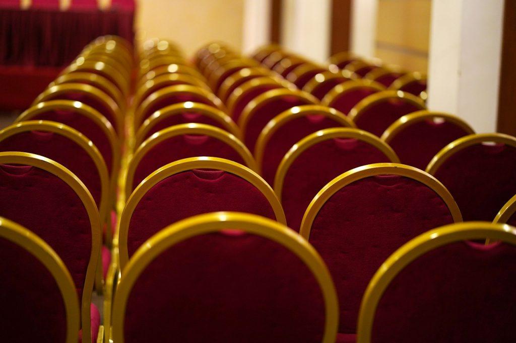 Find the perfect wedding venue, conference centre
