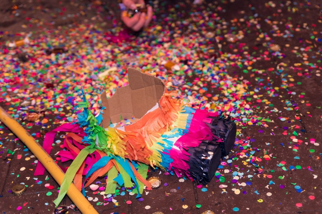 Plan the perfect Hen or Stag party with our accredited and reputable party organisers.